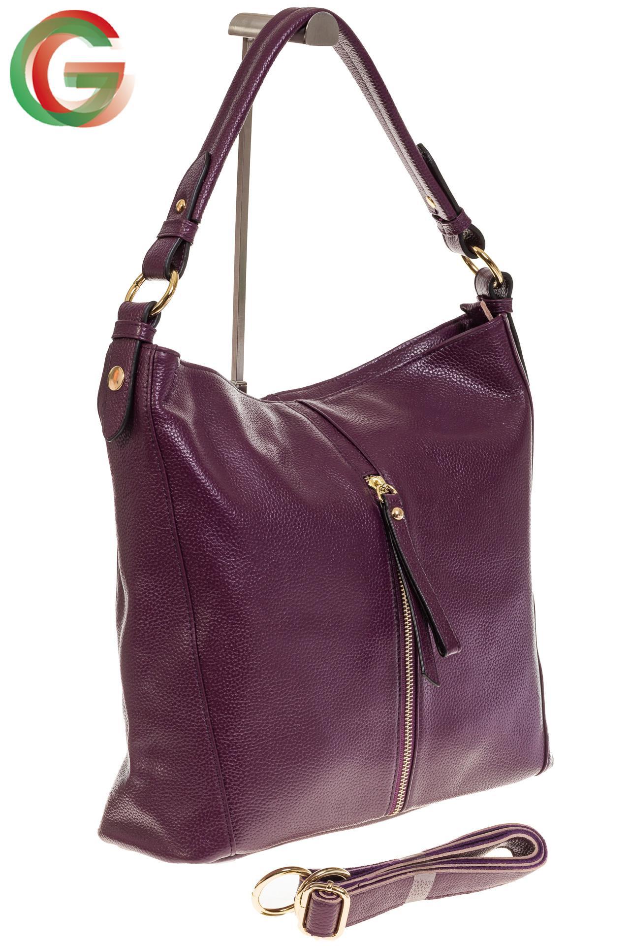 d82c182f4648 Фиолетовая сумка | Модный цвет в сезоне 2018/2019